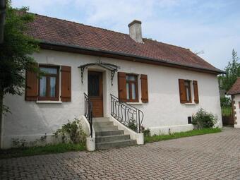 Vente Maison 8 pièces 95m² Berck (62600) - photo