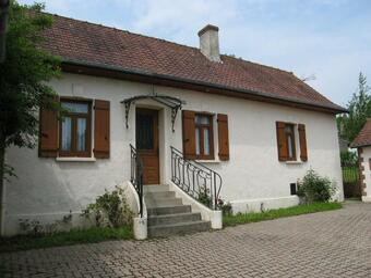 Sale House 8 rooms 95m² Berck (62600) - photo