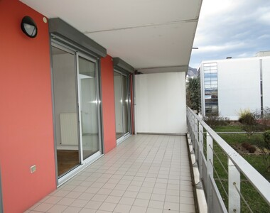 Sale Apartment 4 rooms 96m² Grenoble (38000) - photo