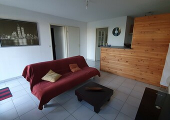 Renting Apartment 2 rooms 40m² Toulouse (31100) - photo