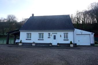 Vente Maison 6 pièces 122m² Saint-Denœux (62990) - photo