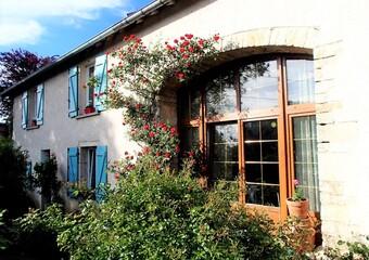 Sale House 7 rooms 240m² A 15 Kms de Vesoul - photo