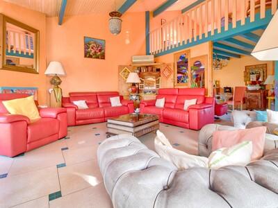 Vente Maison 8 pièces 270m² Saubion (40230) - Photo 7