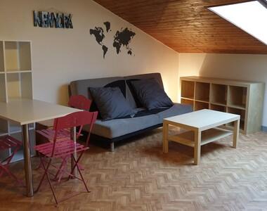 Location Appartement 2 pièces 29m² Valence (26000) - photo