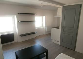 Location Appartement 1 pièce 18m² Valence (26000) - Photo 1