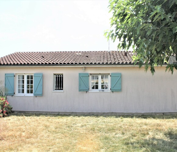 Vente Maison 4 pièces 86m² SECTEUR SAMATAN-LOMBEZ - photo