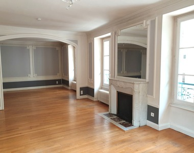 Location Appartement 5 pièces 131m² Vichy (03200) - photo