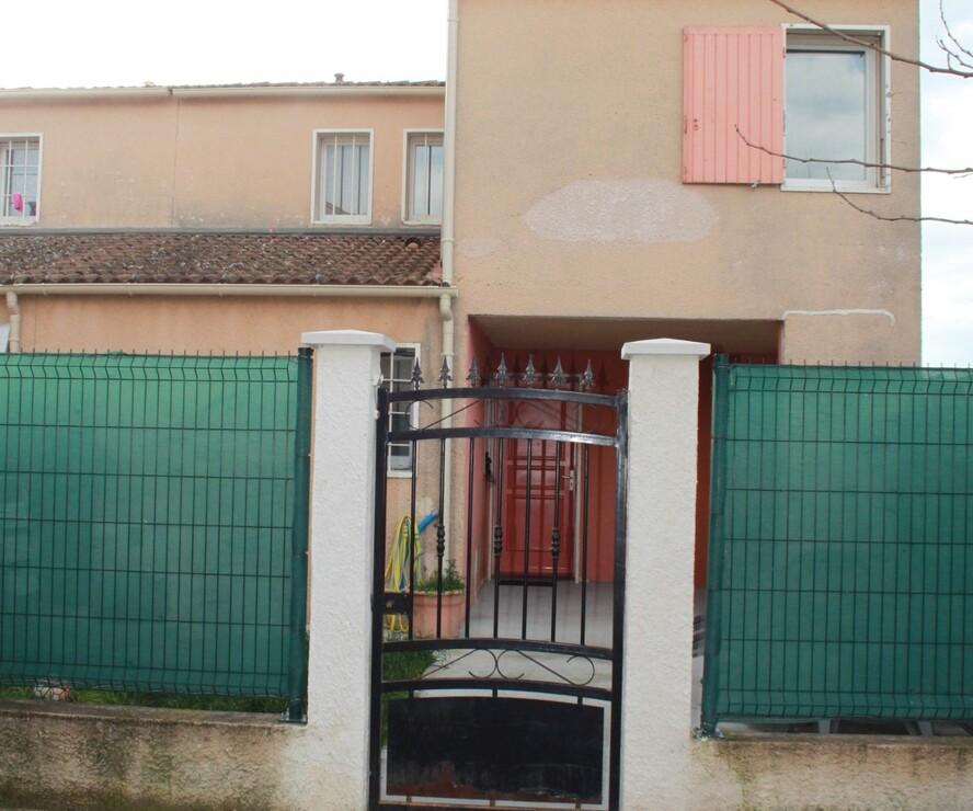 Vente Maison 5 pièces 90m² Plan-d'Orgon (13750) - photo