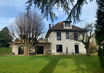 Vente Maison 5 pièces 200m² Saint-Didier-au-Mont-d'Or (69370) - Photo 1