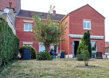 Vente Maison 11 pièces 250m² Fouquières-lès-Lens (62740) - photo