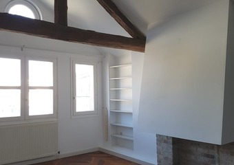 Location Appartement 4 pièces 122m² Grenoble (38000) - photo