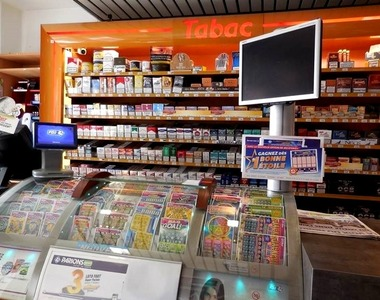 Vente Fonds de commerce Estaires (59940) - photo