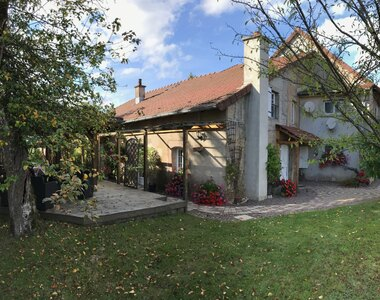 Sale House 12 rooms 250m² Champagney (70290) - photo