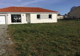 Vente Maison 103m² Clermont-Ferrand (63000) - photo