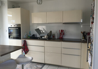Renting Apartment 3 rooms 70m² Agen (47000) - Photo 1