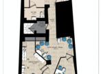 Location Bureaux 1 pièce 20m² Harfleur (76700) - Photo 1