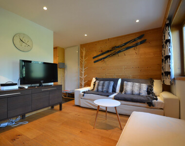 Vente Appartement 3 pièces 35m² Meribel (73550) - photo