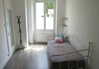 Location Appartement 3 pièces 49m² Grenoble (38000) - Photo 1