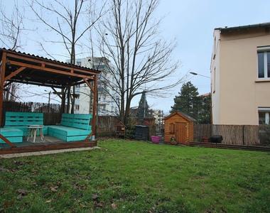 Vente Appartement 4 pièces 73m² Saint-Étienne (42100) - photo