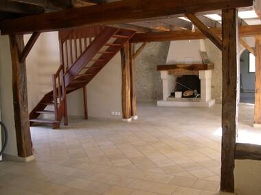 Location Maison 6 pièces 177m² La Pérouille (36350) - photo