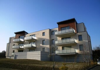 Vente Appartement 3 pièces 69m² Altkirch (68130) - photo