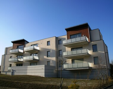 Sale Apartment 3 rooms 69m² Altkirch (68130) - photo