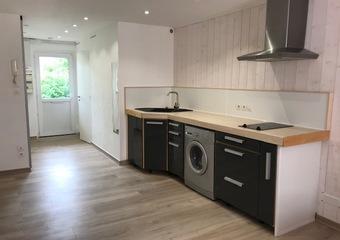 Location Appartement 1 pièce 30m² Vizille (38220) - photo 2