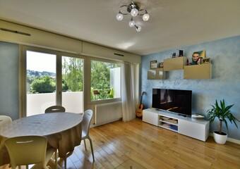 Vente Appartement 2 pièces 55m² Annemasse (74100) - Photo 1