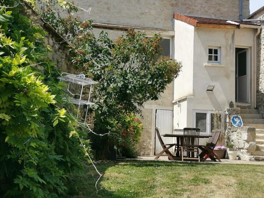 Vente Maison 5 pièces 111m² Noisy-sur-Oise (95270) - photo