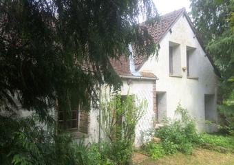 Vente Maison 6 pièces 10km Egreville - photo