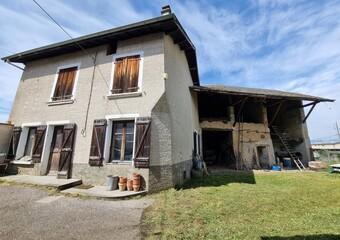 Vente Maison 4 pièces 85m² Izeaux (38140) - Photo 1