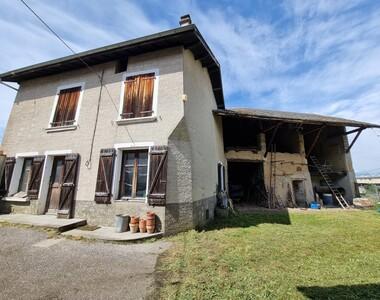 Vente Maison 4 pièces 85m² Izeaux (38140) - photo