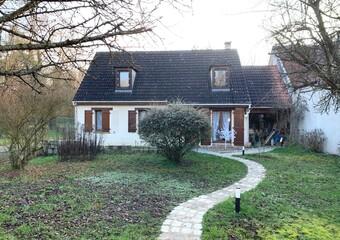 Vente Maison 6 pièces 120m² Seugy (95270) - Photo 1