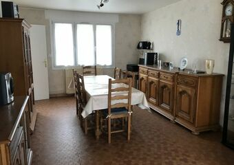 Vente Maison 5 pièces 80m² Loon-Plage (59279) - photo