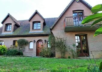 Annonces Vente maison Hallennes-lez-Haubourdin (59320)