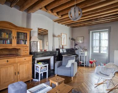 Vente Maison 5 pièces 140m² Saint-Georges-de-Reneins (69830) - photo