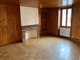 Vente Maison 4 pièces 65m² Saint-Germain-des-Fossés (03260) - photo