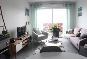 Vente Appartement 2 pièces 36m² Thonon-les-Bains (74200) - Photo 1