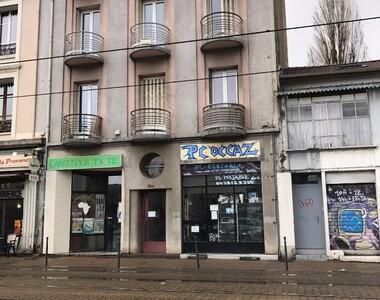 Vente Appartement 1 pièce 42m² Grenoble (38000) - photo
