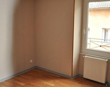 Location Appartement 3 pièces 45m² Romans-sur-Isère (26100) - photo
