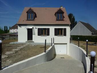 Vente Maison 5 pièces 108m² Saint-Mard (77230) - photo