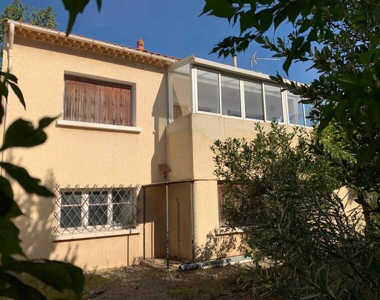 Vente Maison 6 pièces 105m² Hyères - photo