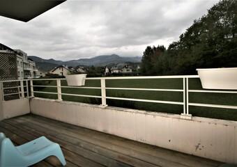 Vente Appartement 3 pièces 65m² Jacob-Bellecombette (73000)