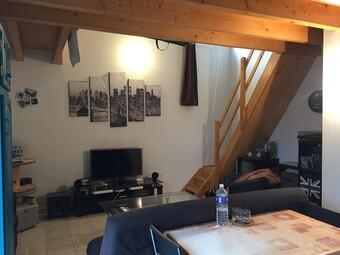 Location Appartement 2 pièces 42m² Montélier (26120) - Photo 1