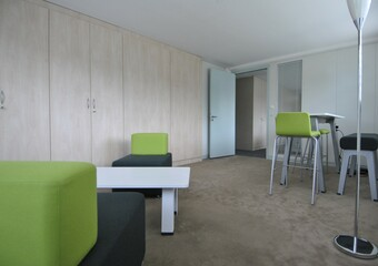Renting Office 6 rooms 198m² Mulhouse (68200) - Photo 1