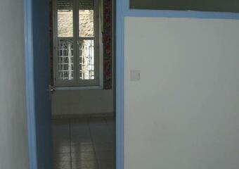 Location Appartement 1 pièce 27m² Saint-Jean-en-Royans (26190) - photo