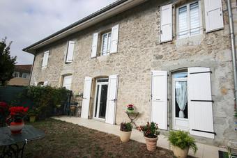 Vente Appartement 3 pièces 54m² Saint-Ismier (38330) - Photo 1