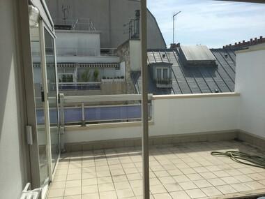 Location Appartement 2 pièces 31m² Paris 10 (75010) - photo