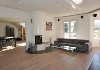 Vente Appartement 6 pièces 170m² Vaulnaveys-le-Haut (38410) - photo