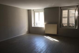 Vente Appartement 3 pièces 71m² LURE - photo
